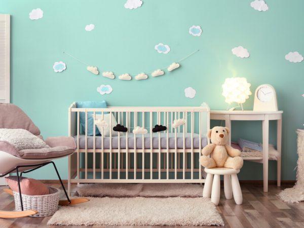 4 passos para decoração de quarto de menino