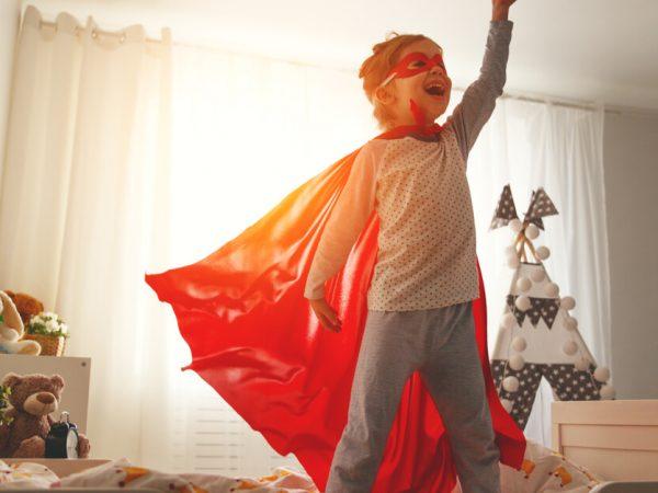 Como tornar a sua casa um ambiente seguro para bebês e crianças?